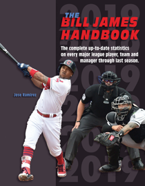 The Bill James Handbook 2019 book