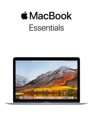 MacBook Essentials - Apple Inc. Book