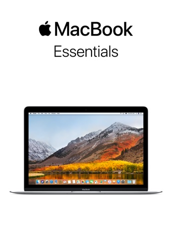 MacBook Essentials - Apple Inc. - Apple Inc.