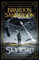 Brandon Sanderson - Skyward artwork
