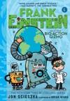 Frank Einstein And The Bio-Action Gizmo Frank Einstein Series 5