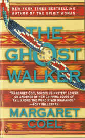 The Ghost Walker PDF Download