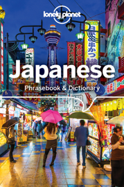 Japanese Phrasebook & Dictionary with audio