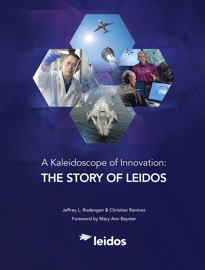 A Kaleidoscope of Innovation: The Story of Leidos