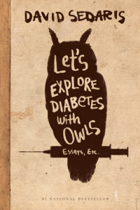 Let's Explore Diabetes with Owls Summary