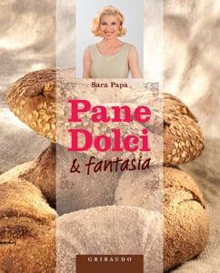 Pane, dolci e fantasia Book Cover