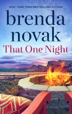 Brenda Novak - That One Night book