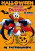 Walt Disney - Lustiges Taschenbuch Halloween eComic Sonderausgabe Grafik