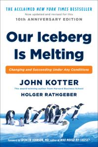 Our Iceberg Is Melting Copertina del libro