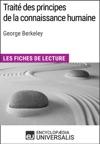 Trait Des Principes De La Connaissance Humaine De George Berkeley