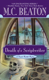 Death of a Scriptwriter PDF Download