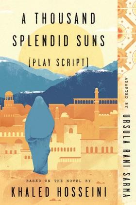 A Thousand Splendid Suns (Play Script) image