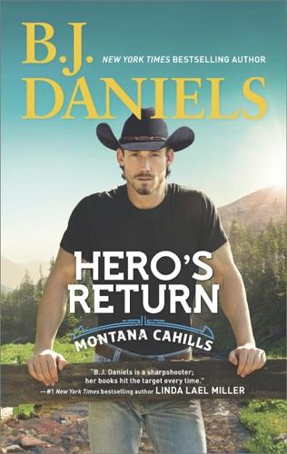 B.J. Daniels - Hero's Return