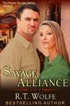 Savage Alliance The Nickie Savage Series Book 5