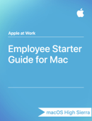 Employee Starter Guide for Mac