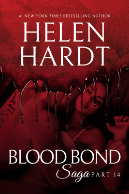 Helen Hardt - Blood Bond: 14 book