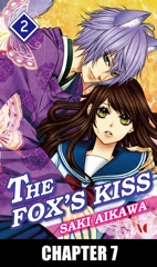 THE FOX'S KISS Chapter 7