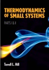 Thermodynamics Of Small Systems Parts I  II