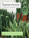 Sansevieria: Greenhouse Production Guide