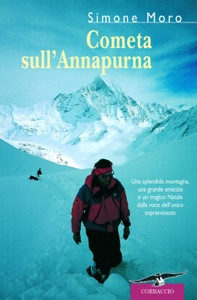Cometa sull'Annapurna Book Cover