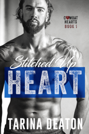Sitched Up Heart - Tarina Deaton book summary