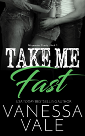 Take Me Fast book