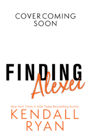 Finding Alexei book