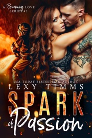 Spark of Passion PDF Download