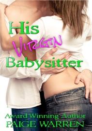 His Virgin Babysitter
