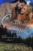 Peggy L Henderson - Cora's Pride artwork