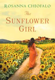 The Sunflower Girl book