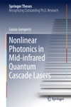 Nonlinear Photonics In Mid-infrared Quantum Cascade Lasers