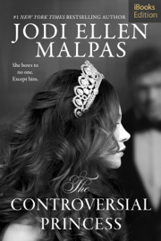 The Controversial Princess (iBooks Edition) book