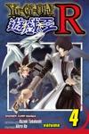 Yu-Gi-Oh R Vol 4