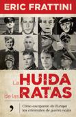 La huida de las ratas Book Cover