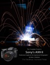 The Friedman Archives Guide To Sonys A99 Ii