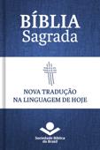 Bíblia Sagrada NTLH - Nova Tradução na Linguagem de Hoje Book Cover