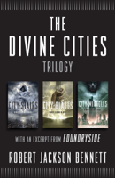 The Divine Cities Trilogy ebook Download