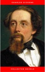 Major Works Of Charles Dickens Great Expectations Hard Times Oliver Twist A Christmas Carol Bleak House A Tale Of Two Cities