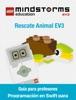 Guía para profesores de Rescate animal LEGO MINDSTORMS EV3