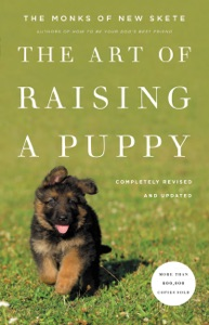 The Art of Raising a Puppy (Revised Edition) Book Cover