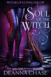 Soul of the Witch book