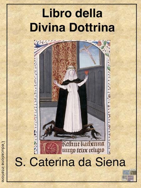 Libro della Divina Dottrina by S. Caterina da Siena
