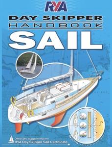 RYA Day Skipper Handbook Sail (E-G71) Book Cover