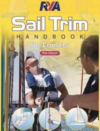 RYA Sail Trim Handbook (E-G99)