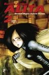 Battle Angel Alita - Gunnm Hyper Future Vision Vol 02