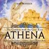 Athena The Goddess With The Gray Eyes - Mythology And Folklore  Childrens Greek  Roman Books