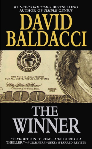 David Baldacci - The Winner