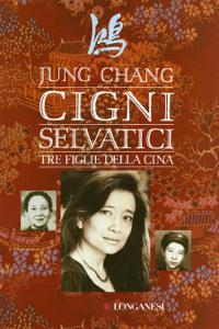 Cigni selvatici Libro Cover