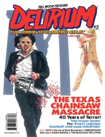 Delirium 3rd Awesome Issue